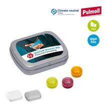 Mini boîte à pastilles