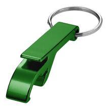 Porte-clés ouvre-bouteille et canette Tao - express