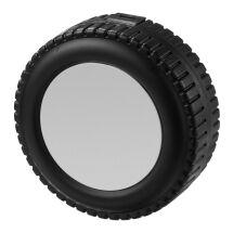 Ensemble d'outils 25 pièces de la forme d'un pneu