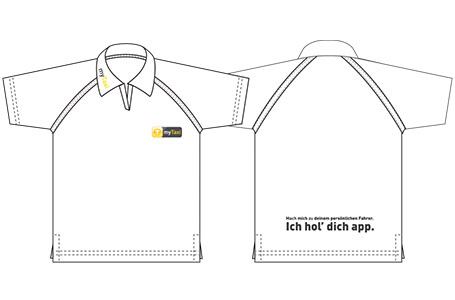 T-shirts personnalisables