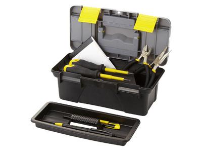 Boîtes à outils pour artisan personnalisable