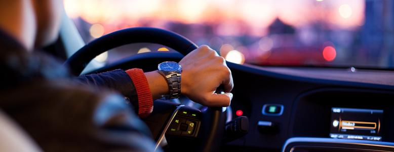 Objets publicitaires pour voiture