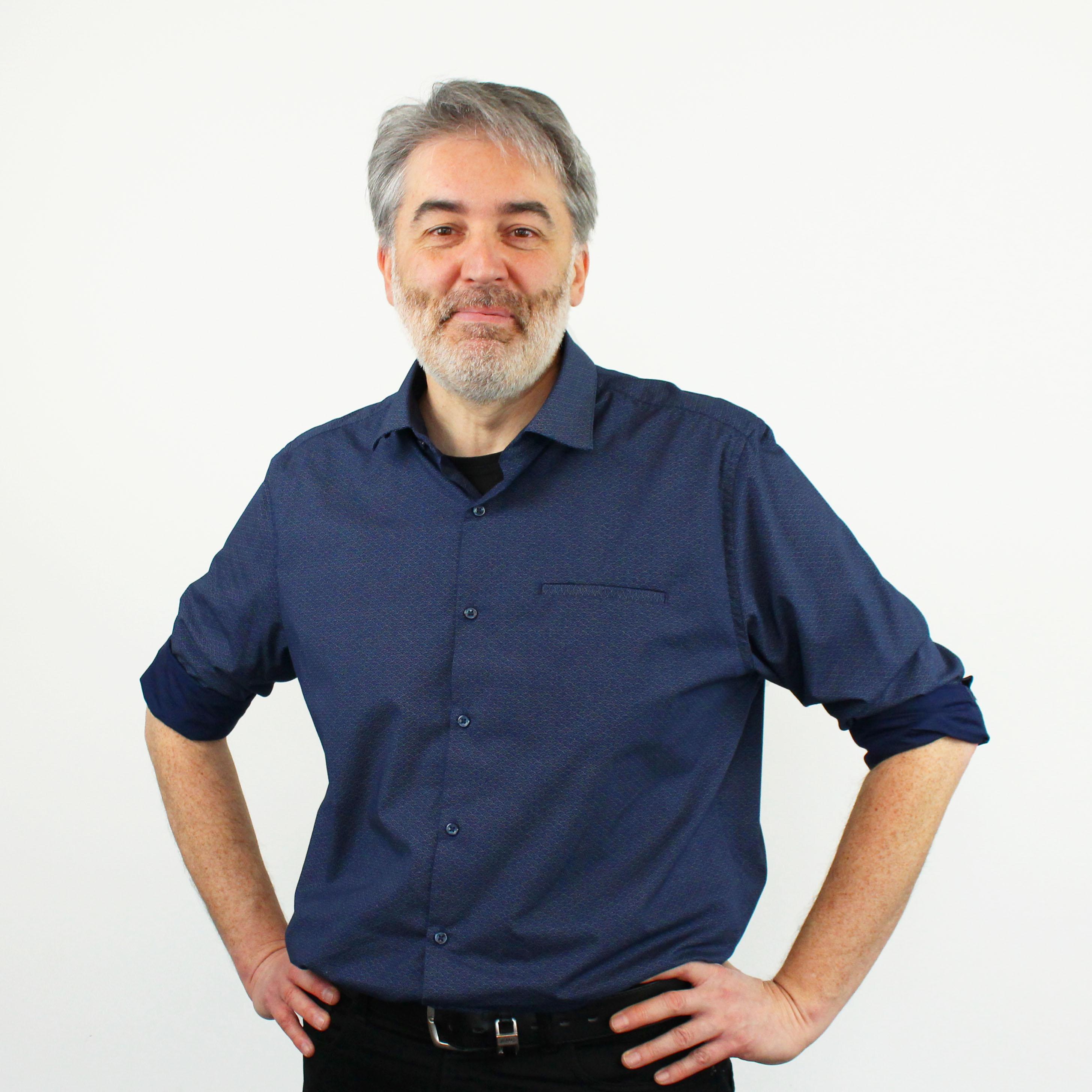 Christophe Guérinet