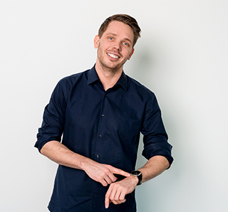 Florian Blohm