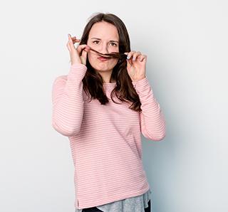 Hannah Seidensticker